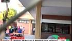 Investigan tiroteo en una escuela en Torreón, México