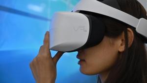 Tecnología china se destaca en el CES