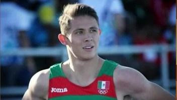 Joven atleta fue asesinado en Chihuahua