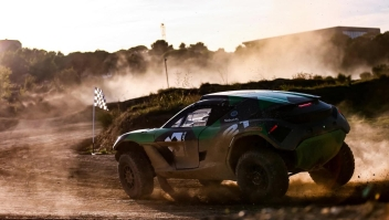 Extreme E: la competición de autos eléctricos a favor del medio ambiente