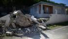 Puertorriqueños se unen y se ayudan tras temblores