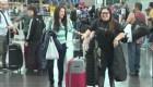 Costa Rica rechaza advertencia de viaje de EE.UU.