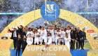 Real Madrid: campeón a pesar de las bajas