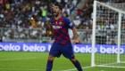 ¿Qué tan devastadora es la baja de Luis Suárez para el Barcelona?
