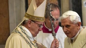 El papa Benedicto XVI no quiere polémicas