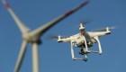 Esta marca lidera el mercado de los drones