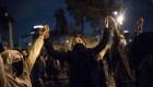 Protestas: las secuelas de derribo de avión ucraniano