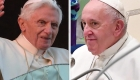 El papa Benedicto defiende el celibato sacerdotal