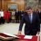 Gobierno de España presenta sus 22 nuevos ministros