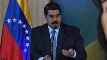 ¿Qué balance positivo puede hacer Maduro?