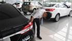 Las ventas de automóviles en China cayeron en 2019