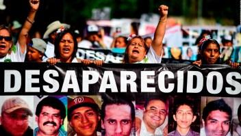 ¿Cuan implicadas están las autoridades en las desapariciones en México?