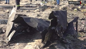 Arrestan a supuestos implicados en derribo del avión ucraniano