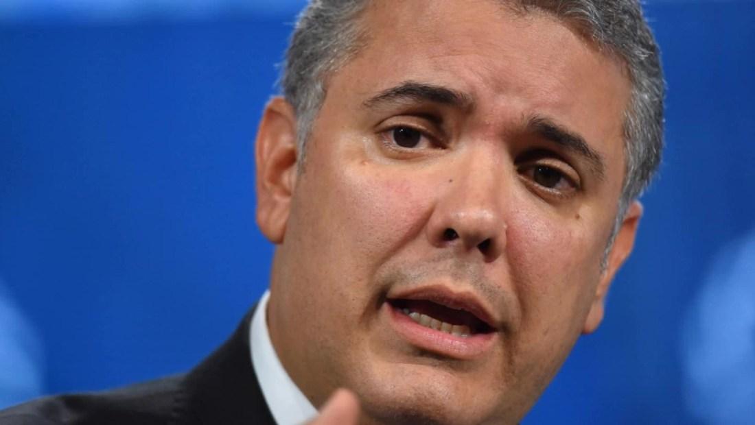 Gobierno de Colombia se deslinda sobre escuchas ilegales