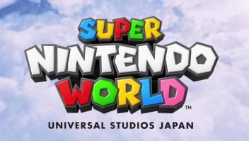 Super Nintendo World: la inauguración del parque temático