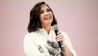 Demi Lovato regresa a los escenarios