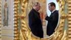 Rusia: renuncian el primer ministro y todo el gabinete