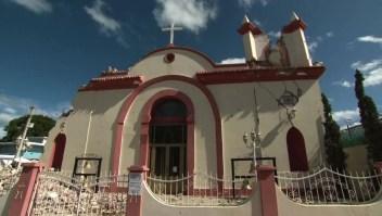 La destrucción que dejaron los sismos en Puerto Rico