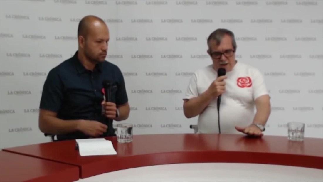 Timochenko confirma que disidentes de las FARC quería matarlo