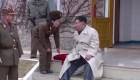 Mujeres soldados demuestran su talento ante Kim Jong Un