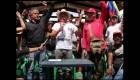 """Camilo: """"La contrarrevolución de Maduro"""""""