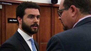 Caso contra Pablo Lyle por homicidio involuntario sigue en suspenso