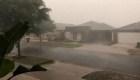 Tormentas eléctricas alivian la situación en Australia