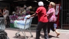 Mala calidad del agua en Río de Janeiro afecta residentes