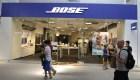Bose cierra más de 100 tiendas