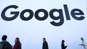 """Google, en el club de los """"multimillonarios"""""""