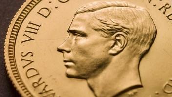 Récord de US$ 1,3 millones por moneda rara
