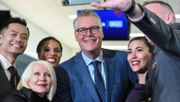 Breves económicas: Delta tuvo un gran 2019