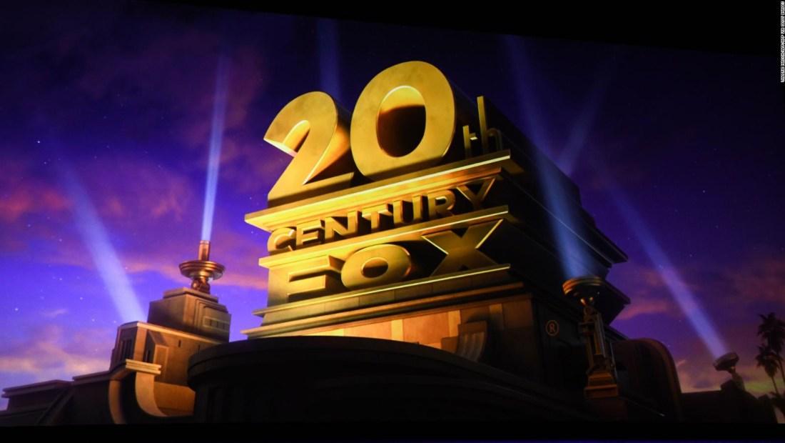 Breves: Twenty Century Fox cambia su nombre