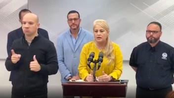 Puerto Rico recibirá ayuda tras los sismos