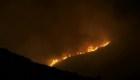 Logran sofocar incendios en Quito