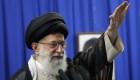 Líder supremo de Irán apuntó contra Donald Trump