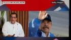 Lanzan coalición opositora en Nicaragua