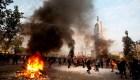 Chilenos opinan sobre Piñera, los carabineros y la Constitución
