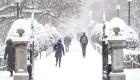Tormenta invernal azota el fin de semana de EE.UU.