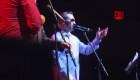 Músicos puertorriqueños recaudan fondos para afectados por sismos