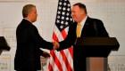 Duque: Continuaremos alianza histórica con EE.UU.