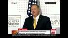 Pompeo: Gracias a Colombia por su generosidad