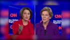 The New York Times respalda a Elizabeth Warren y a Amy Klobuchar