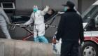 Nuevo coronavirus: ¿una amenaza para la humanidad?