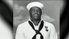 Homenaje a héroe militar negro en Estados Unidos