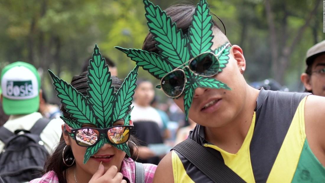 ¿México está preparado para despenalizar la marihuana?