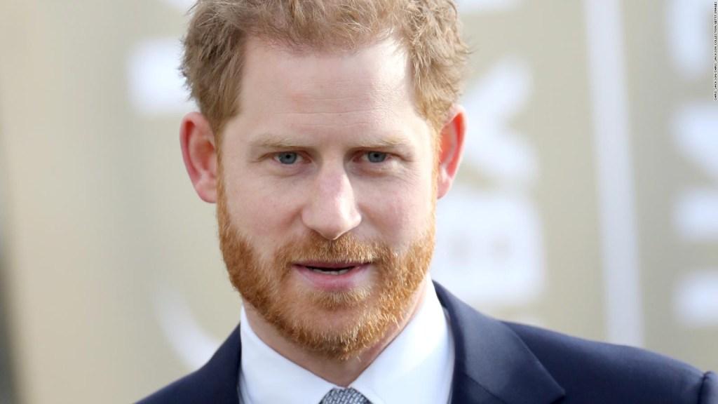 Así creció Enrique, el príncipe rebelde de la familia real