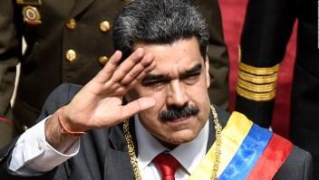 Simonovis advierte que Maduro es una amenaza