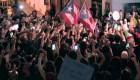 Boricuas exigen la renuncia de la Gobernadora