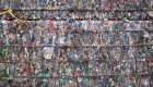 China le declara la guerra al plástico de un solo uso